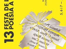 Fiesta de la poesia sitges 2019