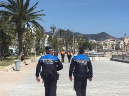 Violencia machista en Sitges