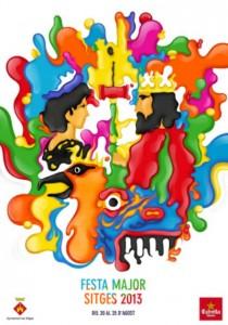 cartell festa major 2013