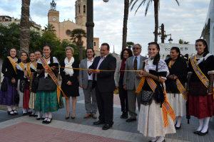 Inauguració Mostra de vins