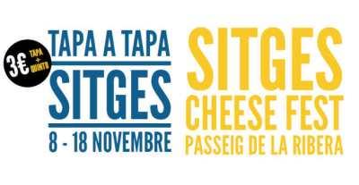 Sitges Tapaa Tapa