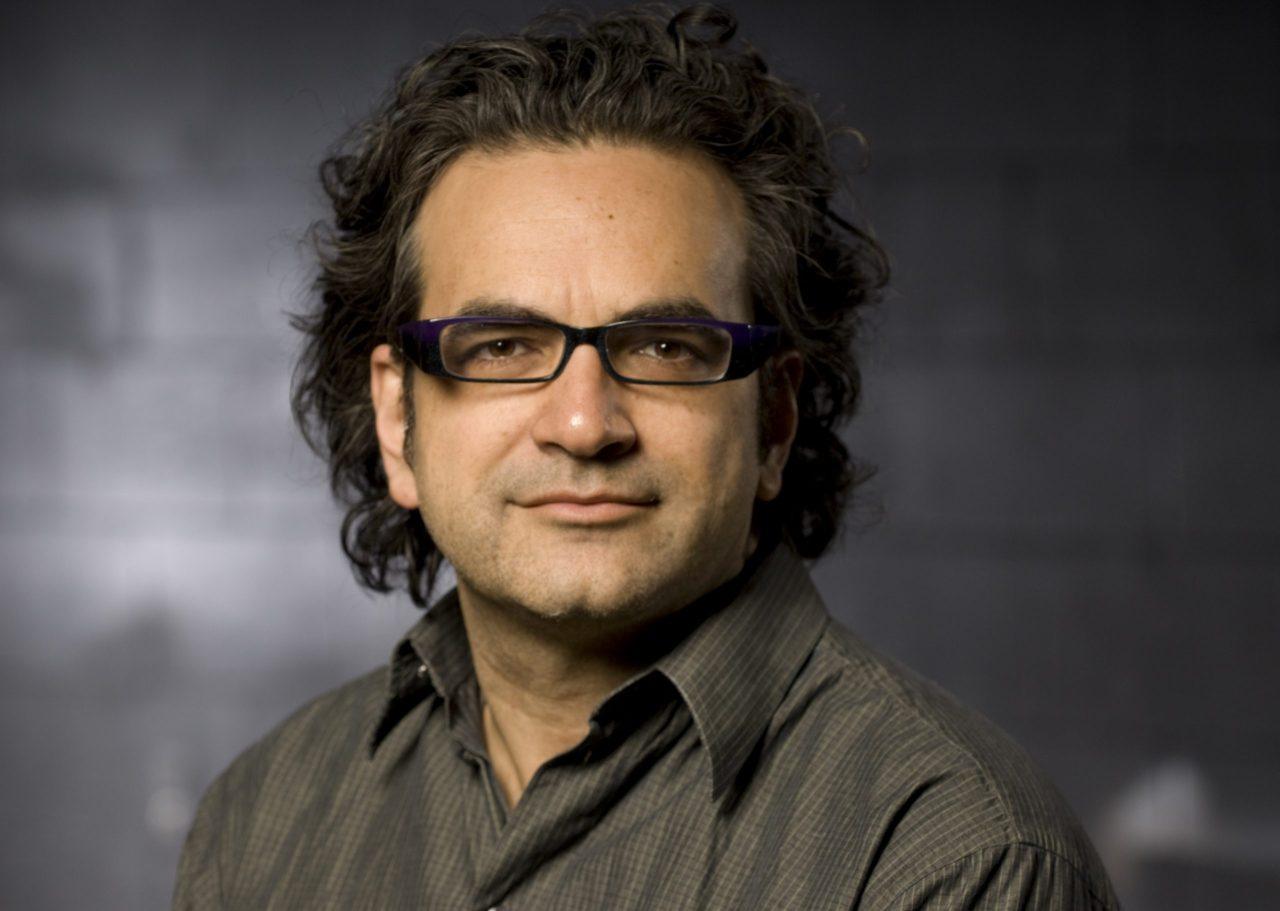 Neil Patel (Scenic Designer)