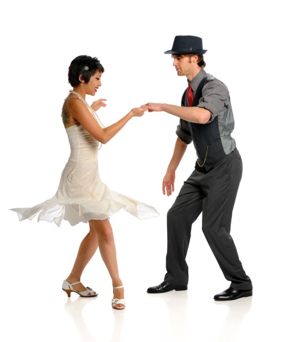 Social Dance] Did you Know there are Different Types of Swing ...