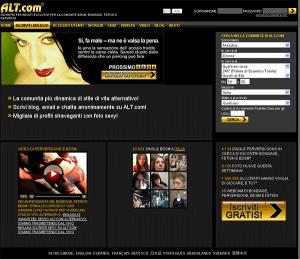 alt.com incontri bondage e bdsm