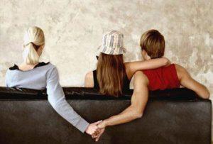Perchè alle donna piacciono gli uomini sposati