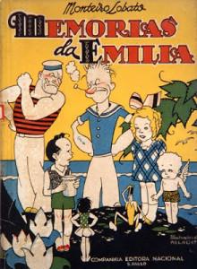 Memórias de Emília - Monteiro Lobato6