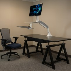 Chair Computer Stand Sashes Wholesale Cadence Standing Desk Converter