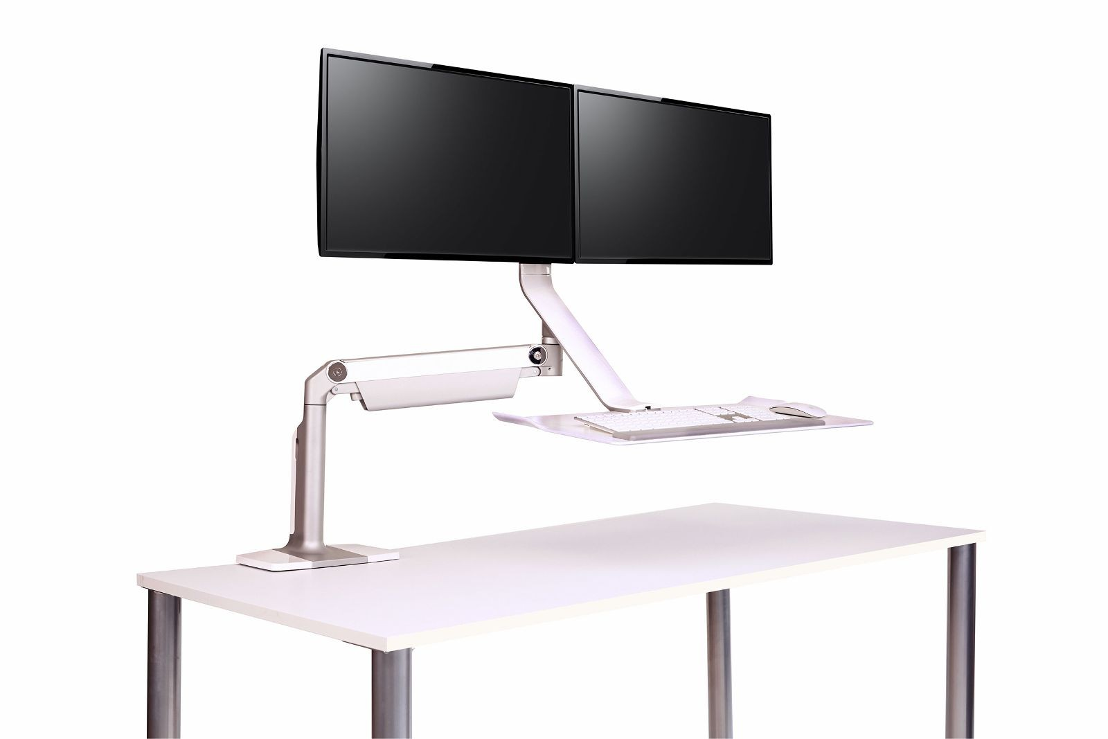 Humanscale QuickStand Lite Single Monitor