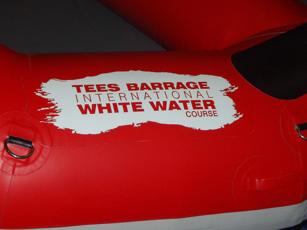 whitewaterraft leisure