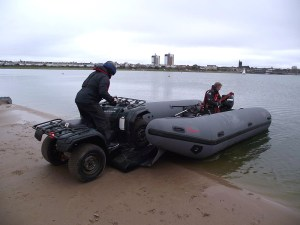 SIT LC600 - Landing Craft