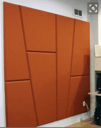 Noise Cancelling Wall Panels - Photos Wall and Door ...