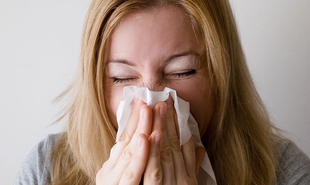 All About That Mucus: How it keeps us healthy - Science in the News