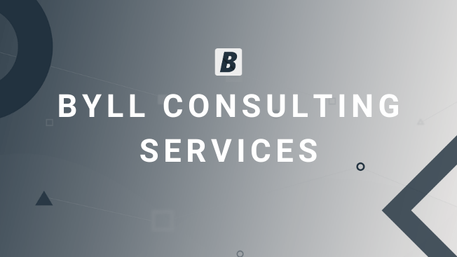 Byll Consulting services image