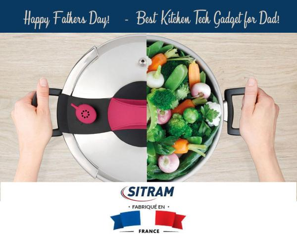 Fathers Day Pressure Cooker Special