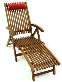 Folding Chaise Lounge Chairs Outdoor - Wood Chaise Lounge ...