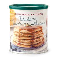 Blueberry Pancake & Waffle Mix   Pancakes & Syrups ...