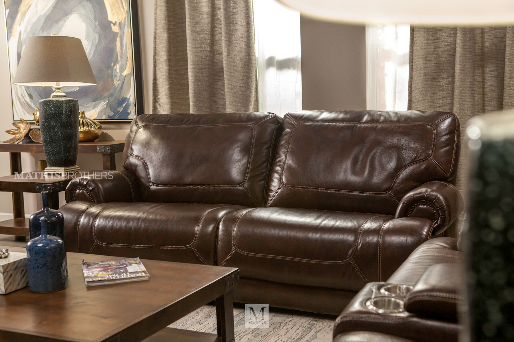 bernhardt cantor leather sofa price what is a motion sectional sofas & couches | mathis brothers furniture stores