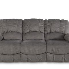 Lazy Boy Dual Reclining Sofa Capri Collection Reese La Z Time Full