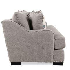 Michael Nicholas Aspen Sofa 60 Inch Long Table Jayne Mathis Brothers Furniture