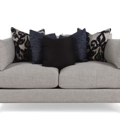 Howell Sofa Gray Chaise Costco Jonathan Louis Choices Orion Sectional