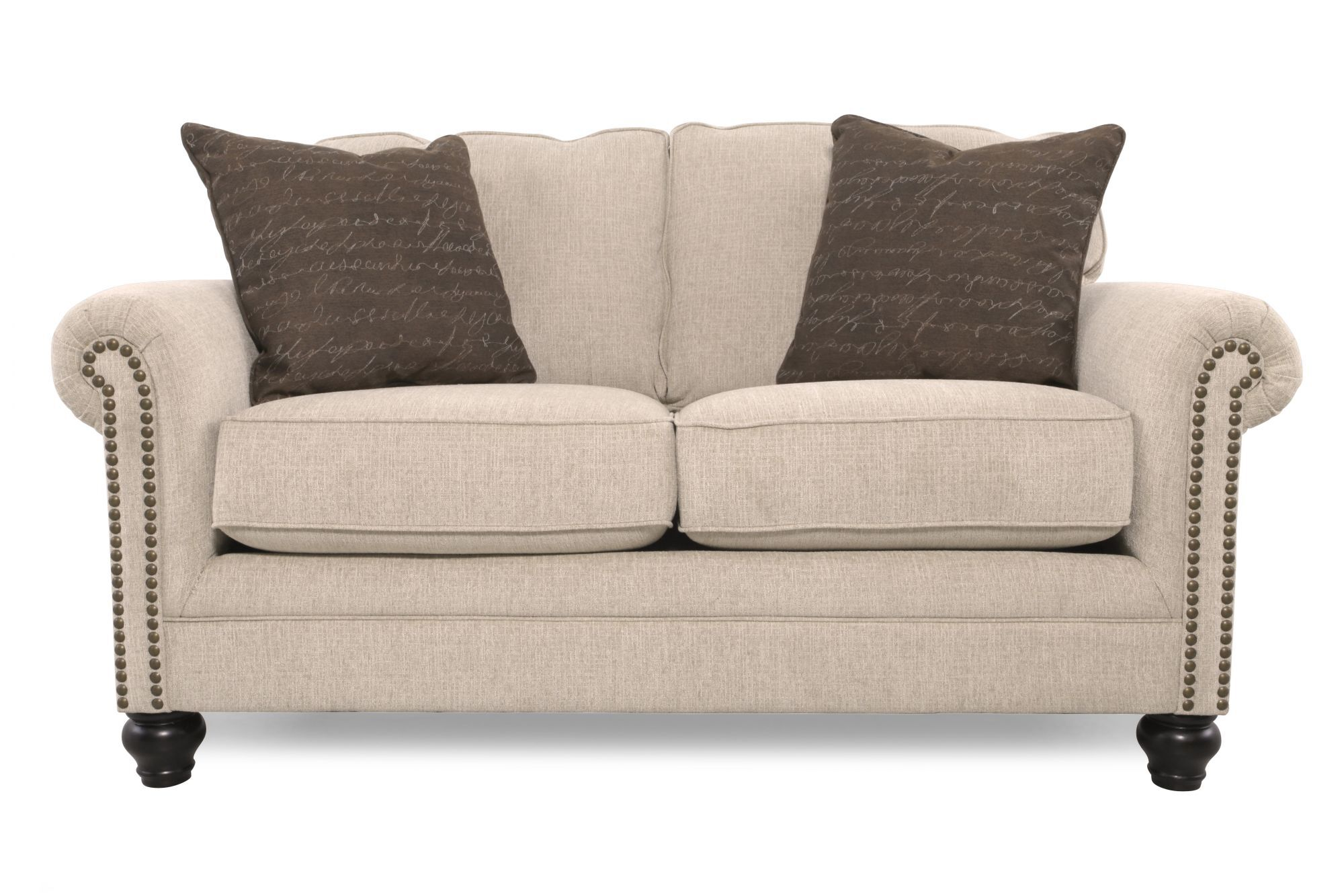 milari sofa ashley furniture 2 seater gumtree sydney linen loveseat mathis brothers