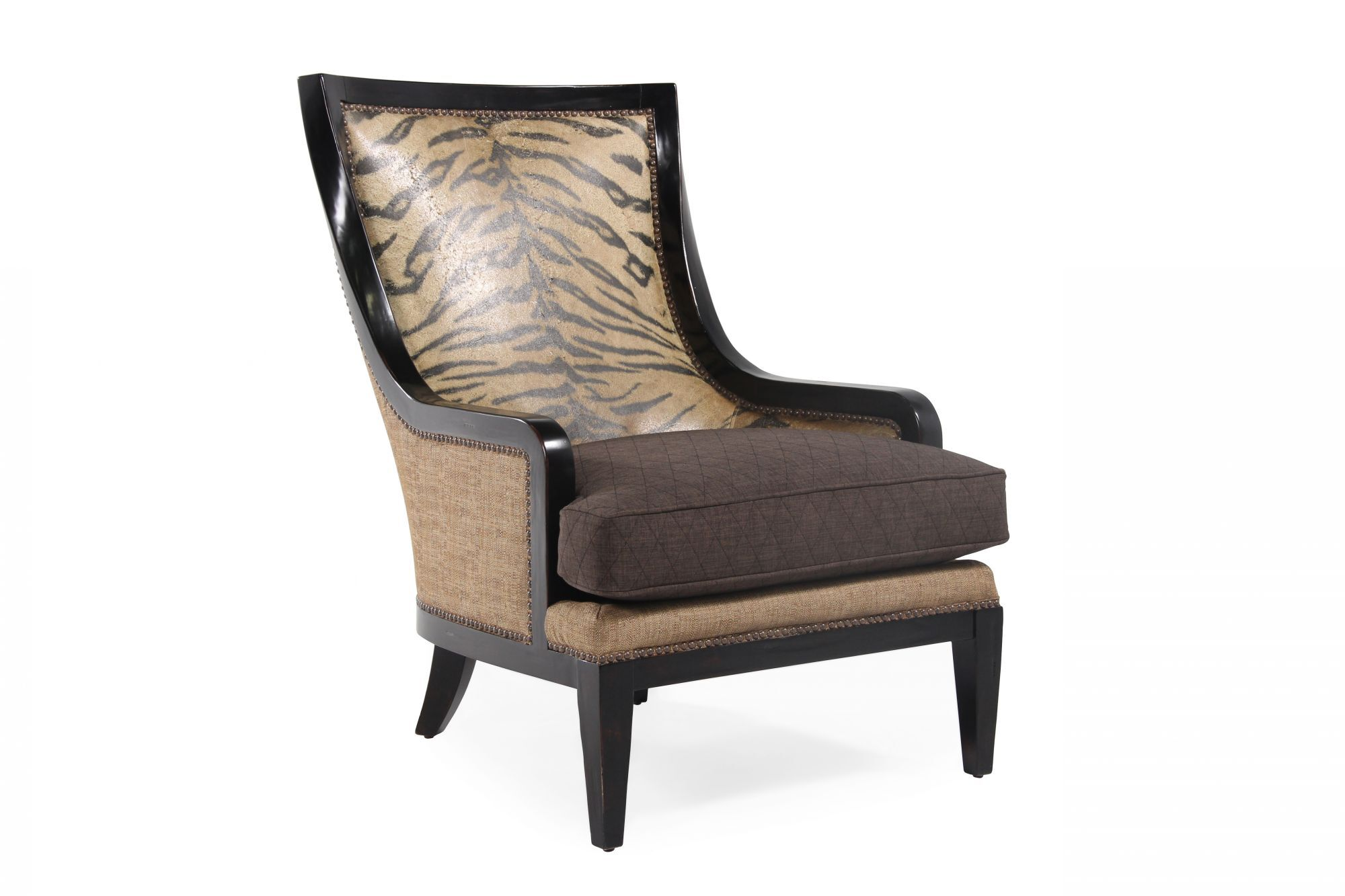 Zebra Accent Chair A R T Furniture Foundry Zebra Accent Chair Mathis