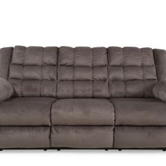 Ashley Sofa Recliners Stores London Ontario Mort Charcoal Reclining Mathis Brothers