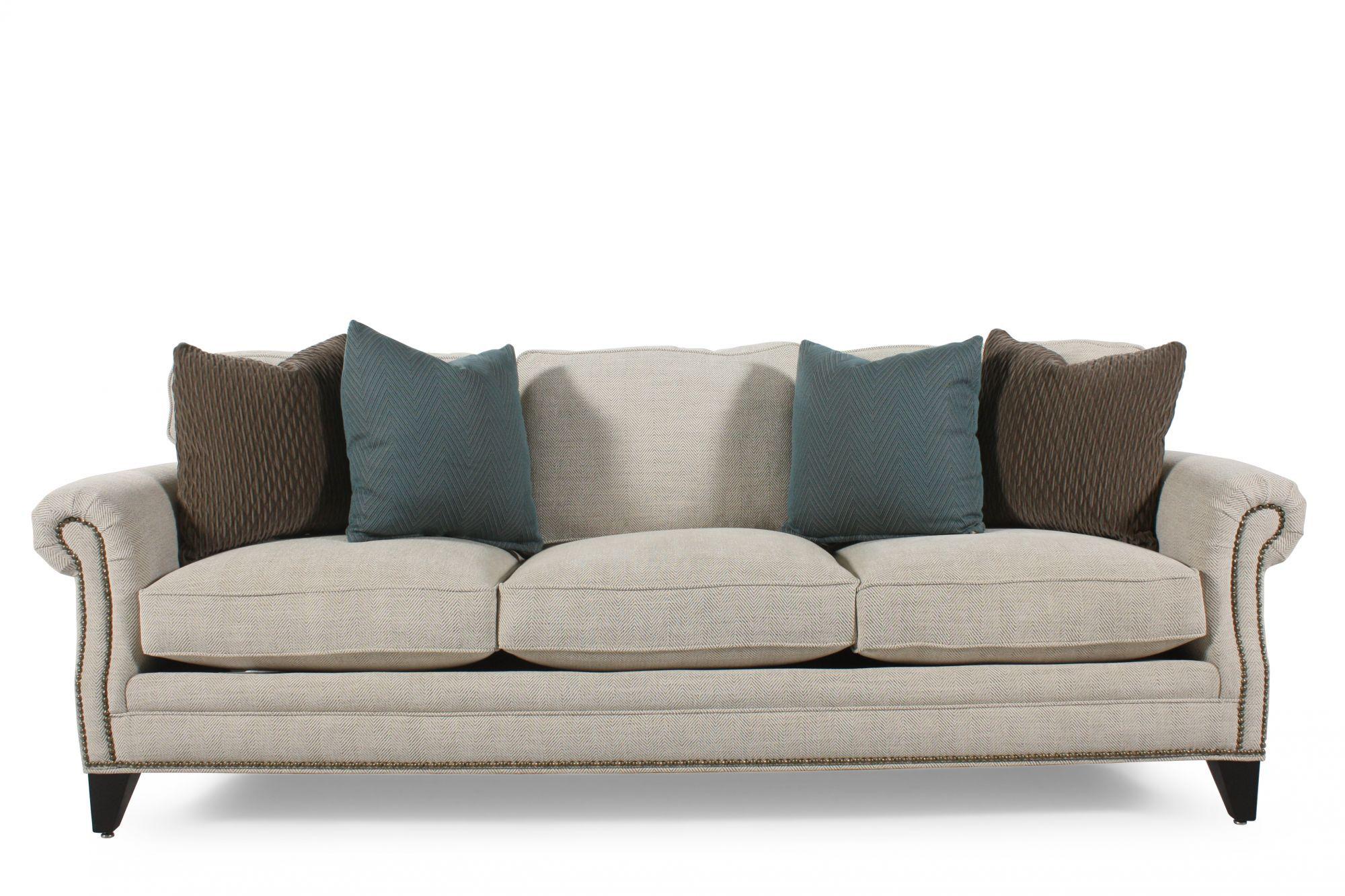jonathan louis sofas master foam sofa set caitlyn mathis brothers furniture