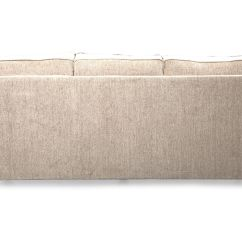 Milari Sofa Ashley Furniture Glam Table Linen Mathis Brothers