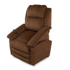 La Z Boy Lift Chair Parts Wicker Ukulele Clayton Brown Power Recliner Mathis