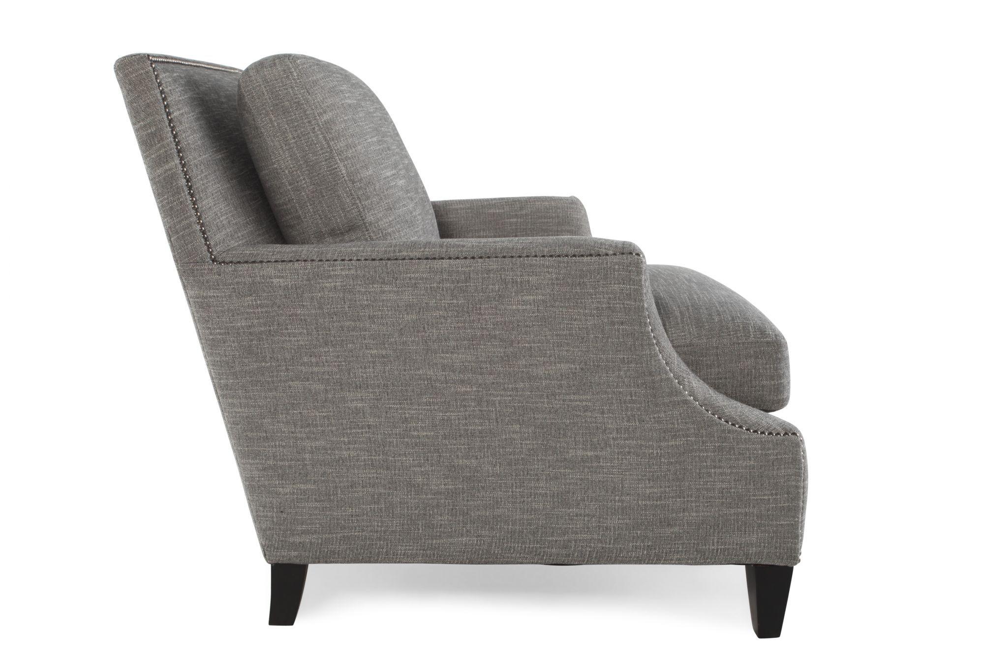 Bernhardt Crawford Chair