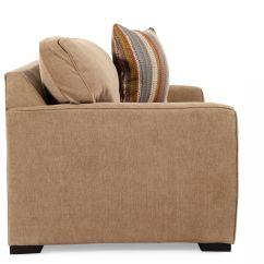 Sh Memory Foam Sleeper Sofa Mattress Vango Inflatable Camping Review Jonathan Louis Blissful Brown Queen