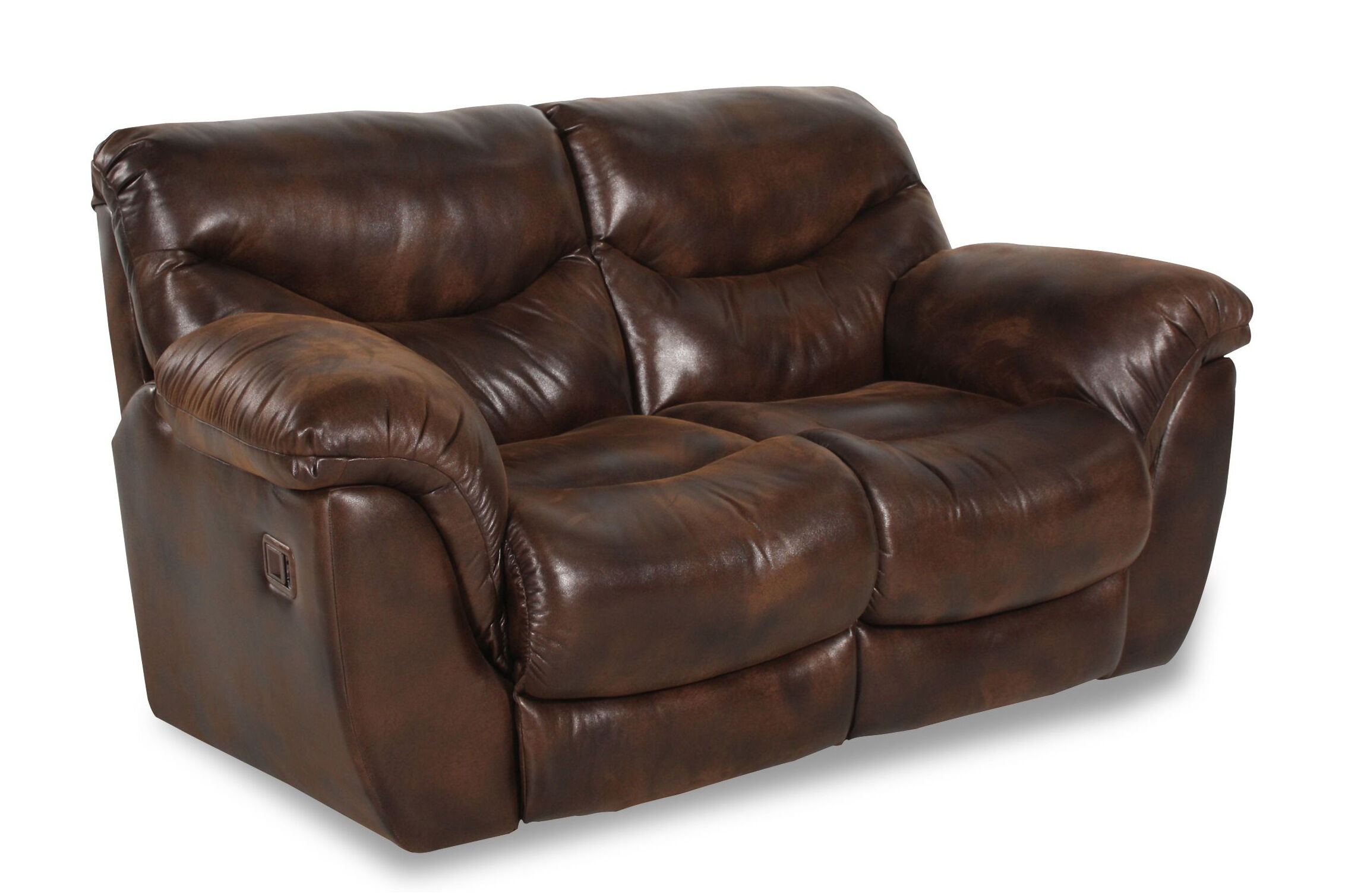 lane triple reclining sofa white formal dreamer espresso loveseat mathis brothers