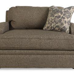 La Z Boy Diana Sleeper Sofa Poltrona Frau Isola Stone Twin Mathis Brothers Furniture