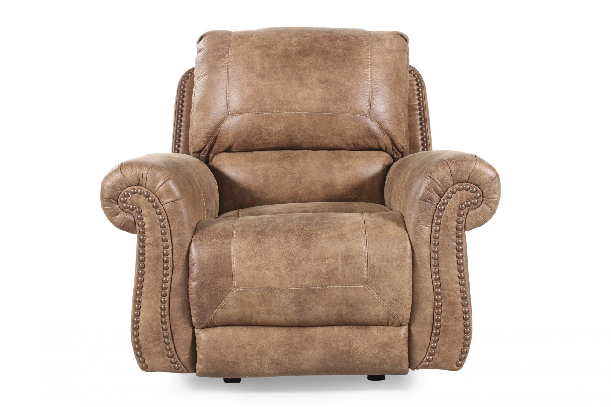Ashley Recliner Chair Ashley Larkinhurst Rocker Recliner Mathis Brothers Furniture