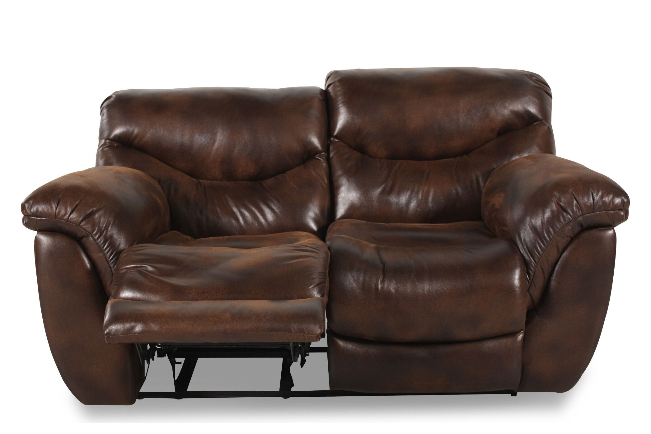 lane triple reclining sofa ercol sofas john lewis dreamer espresso loveseat mathis brothers