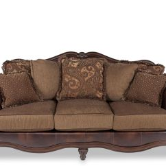0 Sofas Ready Made Sofa Cushion Covers Ashley Clairemore Antique Mathis Brothers Furniture
