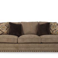 Bernhardt Cantor Sectional Sofa Hans Wegner Ge 236 Mathis Brothers Furniture