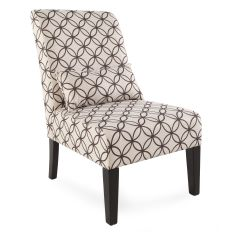 Home Decor Accent Chairs Conference Table With Ashley Annora Brown Chair Mathis Brothers Furniture