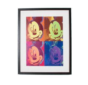 Mickey Pop PRINT