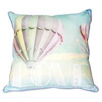 Air Balloon Pillow - GrahamBrownUS