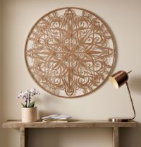 Copper Luxe Metal Art - GrahamBrownUK