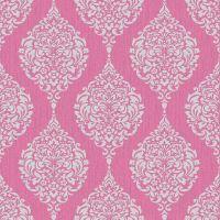 Luna Hot Pink | Graham & Brown