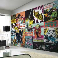 Digital Mural - Star Wars | Graham & Brown
