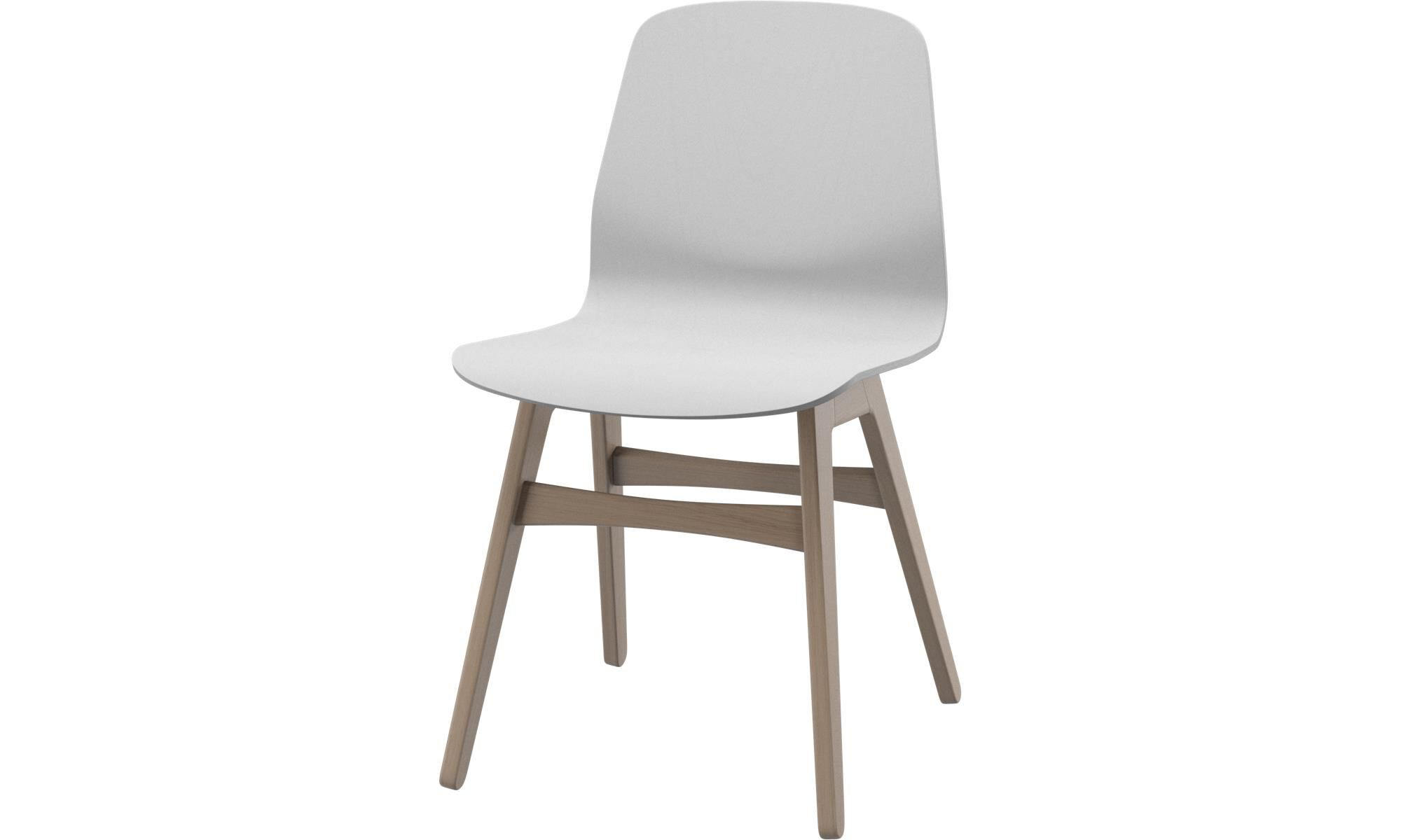 Moderne Esszimmerstühle online   BoConcept®