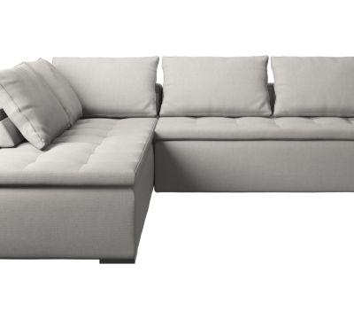 modern sofas with open end - quality from boconcept