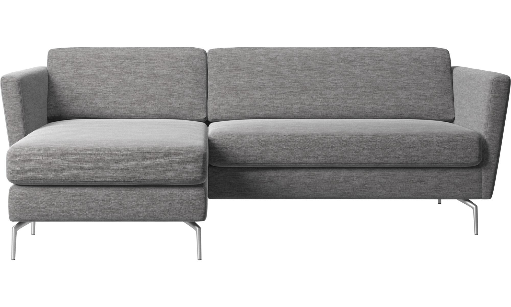 Recamiere Schlafsofa Design Sofa Mit Récamiere Online Kaufen Boconcept