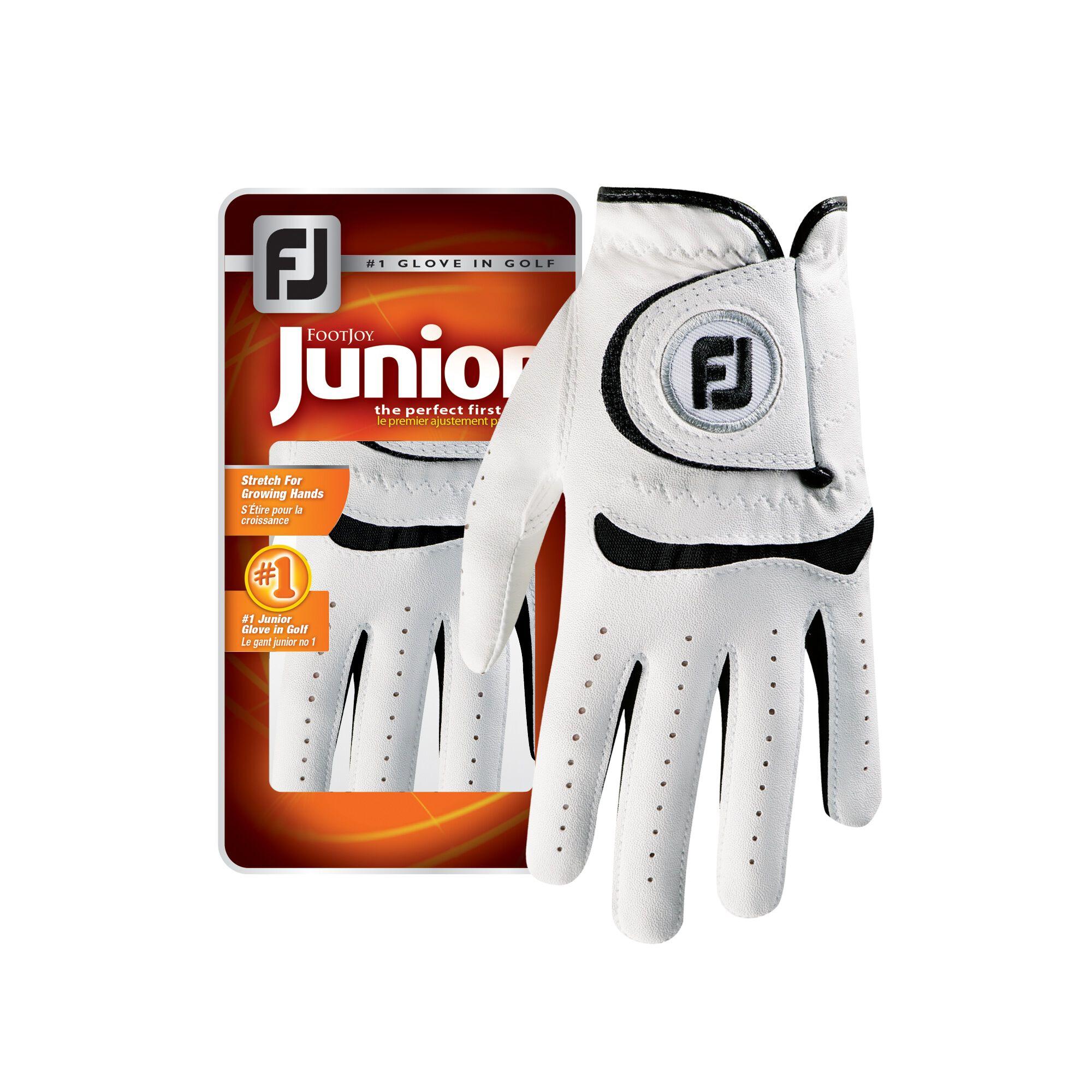 Fj junior also golf gloves at footjoy rh