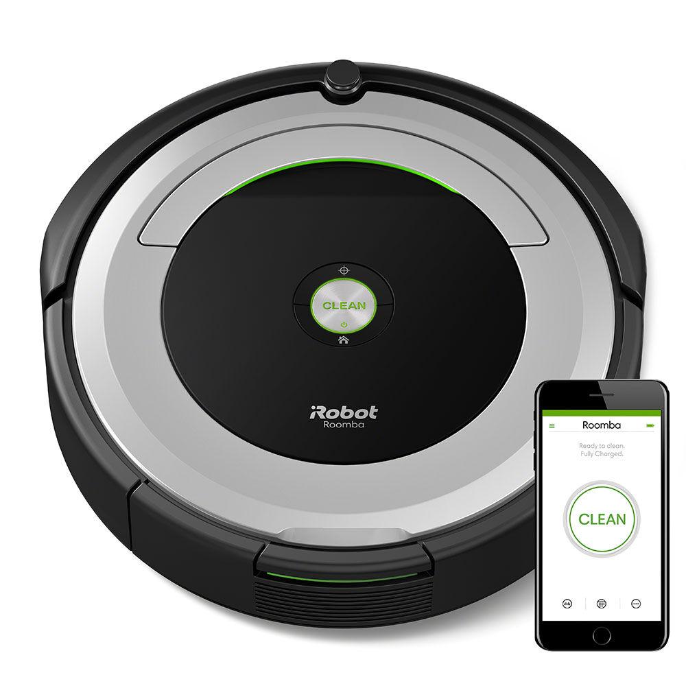 Roomba 690 Robot Vacuum  iRobot