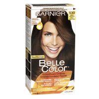 Garnier Belle Color Haircolour - 530 Medium Maple Brown ...
